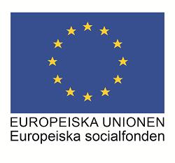 EU Socialfond Europa Rusta och Matcha EnRival