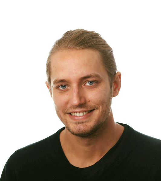 Fredrik Sone